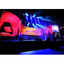 High Refresh Rate Indoor Rental LED Display