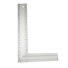 """12""""/300mm Aluminium Handle Square /Metal Square/Try Square"""