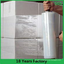 PE Stretch Film for Pallet Packing