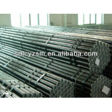 Tuyau d'acier sans couture d'alliage de chrome de JIS G3458 pour le pipeline