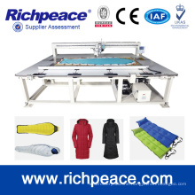 Non-Stop Automatic Sewing Machine Richpeace