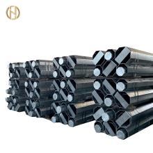 11KV Steel tubular Electric Transmission Pole