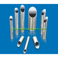 Alta Calidad Ti Gr. 11 Tubería de aleación de titanio