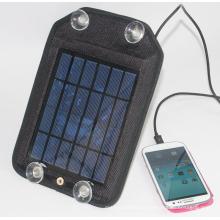 2.4W faltbare Umwandlung tragbare Solar-Panel-Ladegerät
