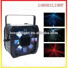 DJ Quad Phase LED Efeito de Iluminação ** Grande Cobertura **