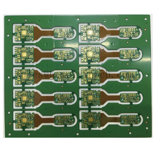 HDI Flexible Leiterplatte