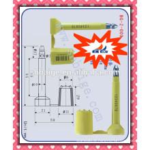 Selos de contêiner ISO17712 BG-Z-007