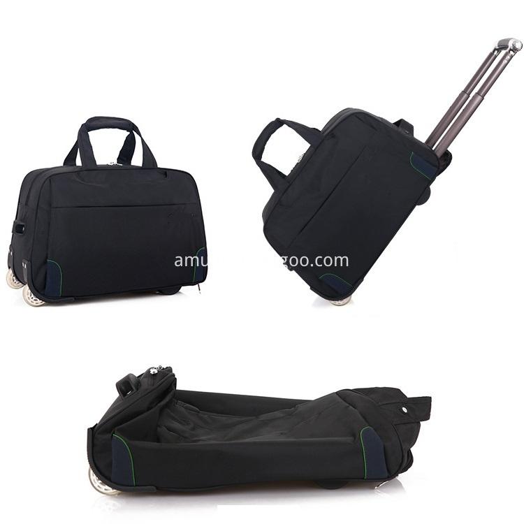 trolley bagtravel luggageSuitcase
