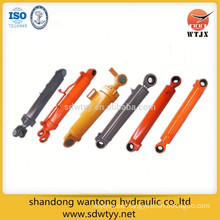 outrigger hydraulic cylinder