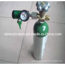 Cga540 Style Oxygen Supply System (Whole SET)