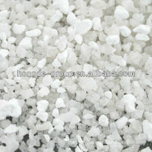 inorganic salt snow melting agent