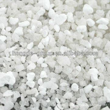 inorganic salt snow melting agent