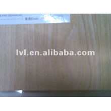 red oak face furniture plywood