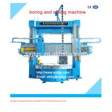 Gebrauchte Bohr- und Fräsmaschine Preis zum Verkauf auf Lager von Bohr- und Fräsmaschinenherstellung angeboten