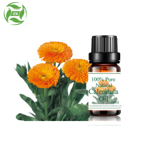 pure and natural Calendula Essential Oil