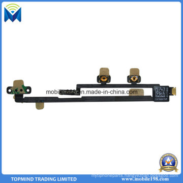 Power on off Flex Cable for iPad Air, Volume Button Flex Cable for iPad 5