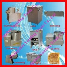 bon prix de frites machine 008615138669026