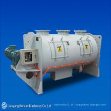 (KDH) Mezclador del arado / Mezclador del cizallamiento del arado / Mezclador del arado