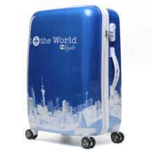 Gepäcktasche mit 10designs