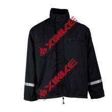 NFPA2112 aramid anti-feu chemise NFPA2112 aramid anti-feu chemise 1. Fabric paramètres techniques de aramid anti-feu chemise: