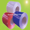 high quality roller coating prepainted color aluminum foil for prepainted color aluminum foil