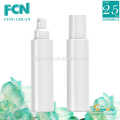 plastic custom cosmetic container packaging lotion bottle empty
