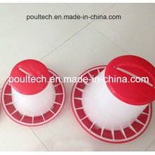 PE Material High Quality Poultry Feeder Quipment