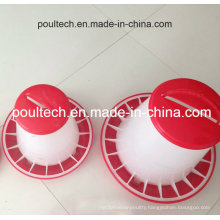 Plastic Chicken Feeder equipment