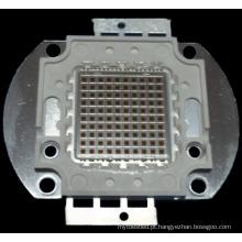 O diodo luminescente infravermelho do diodo emissor de luz 100W 1050nm da ESPIGA do poder superior conduziu para o equipamento médico