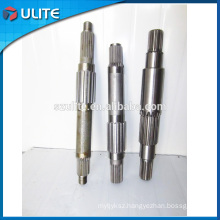 ShenZhen Precision CNC Machining Lathe Parts Bolts Nuts Bushing Fitting and Shafts