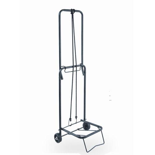 2 Wheels Foldable Luggage Cart China Manufacturer