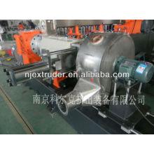 Кабель и провод ПВХ SHJS65-150 двухэтапный гранулятор