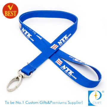Custom Promotional Sublimation Lanyard for Staffs (LN-0138)