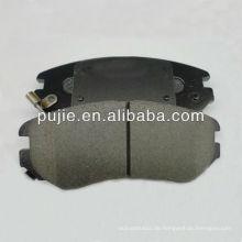 Hersteller Low Dust Bremsbelag für Auto
