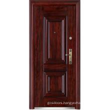 Steel Exterior Doors (WX-LS-298)