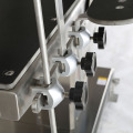 Hospital+Equipment+Adjustable+Examination+Table