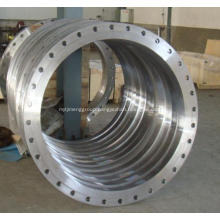 Slip On Type Steel Flange