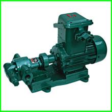 Gear Oil Pump with Oil Transfer Gear Pump
