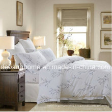 Star Hotels Shortcuts/Home Use Simple Style Printing Bedding Sets