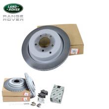 LAND ROVER SDB000614 Top Quality Automotive Parts Carbon Ceramic Car Brake Disc Rotor Braking Discs For Land Rover