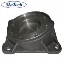 Reproduction Casting Precision Ductile Cast Iron of Water Pump Parts