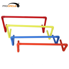 High Quality Athletic Adjustable Hurdle For Training