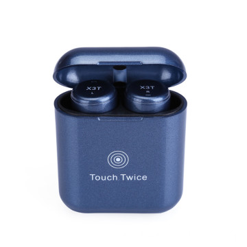 Stereo Twins Earbuds True Wireless Auricular