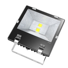 IP65 LED Flood Light 120W Pure White Cool White AC85-265V