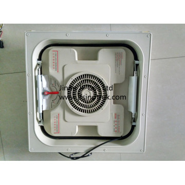 Oem 650A Safty Roof Skylight JF-019-025 Yutong Bus
