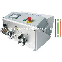 Machine à découpage et décapage de fil (ZDBX-22)