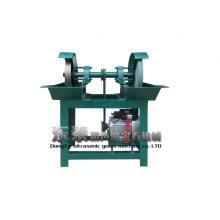 Lapidary grinding machine