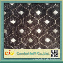 Upholstery fabric for sofa cover chenille quality
