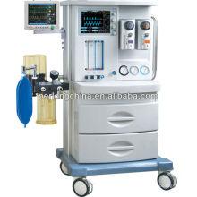 CCU UCI anestesia máquina + Monitor paciente del multiparámetro Jinling - 01 d