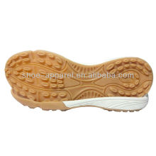 Indoor Football/ Soccer Shoe Sole 2012